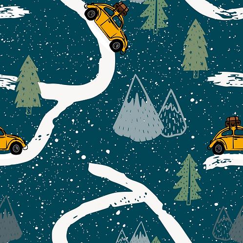 Snowy Escapes