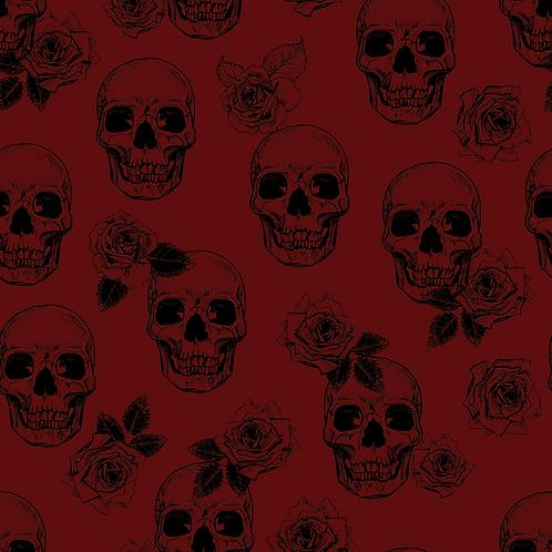 Wine Skulls