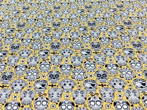 Lemon Skulls