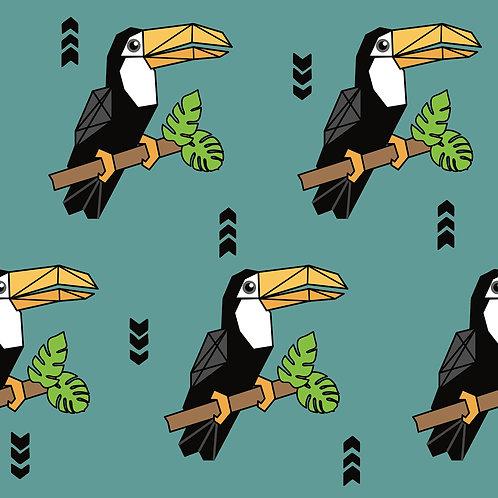 Toucan PlayTeal