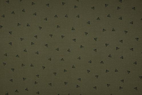 The Khaki Triangle