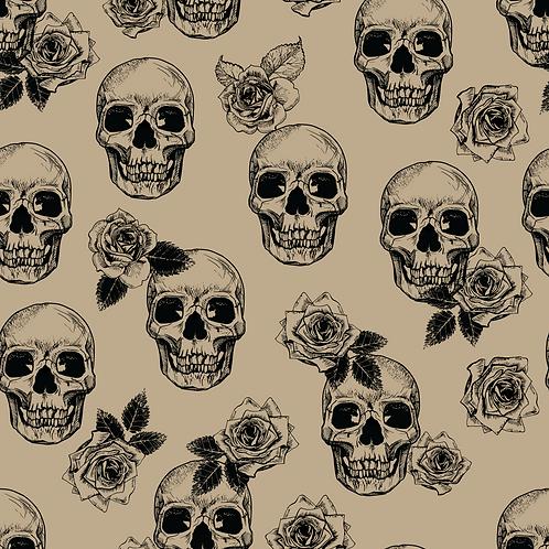 Stone Skulls
