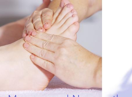 Oncology Massage: Massage and Neuropathy