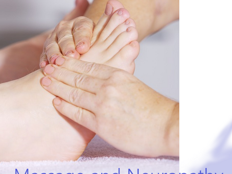 Oncology Massage: Massage and Neuropathy
