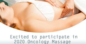 2020 Oncology Massage Healing Summit