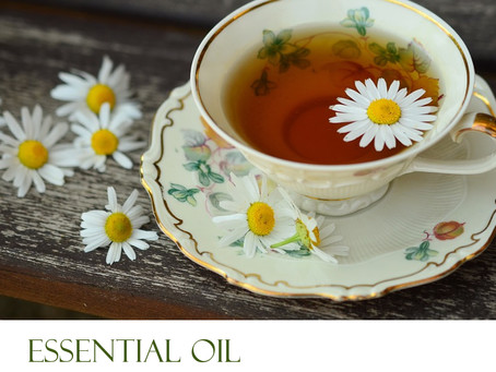 Best Essential oils to boost your immune system to fight off the winter chills