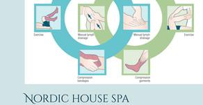 Nordic House Spa offers full CDT program