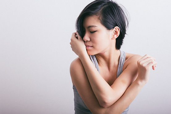Kuan-Yu Chen's Headshot