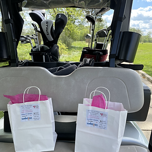 9th Annual Juliet Grace Memorial Golf Tournament