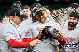 Major League Leadership