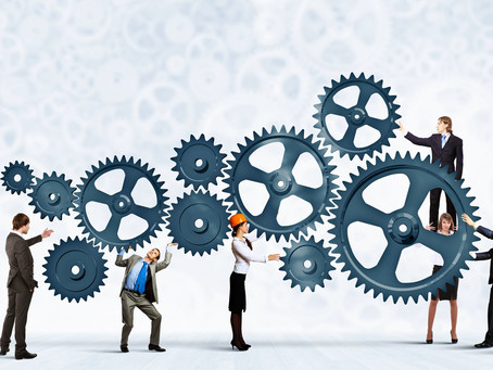 The Teamwork Question