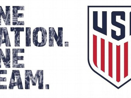 One Nation. One Team?