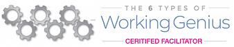 Working Genius badge