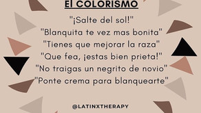 El Colorismo (una introducción) // Colorism (an introduction)