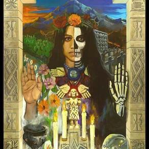 The origin of La Llorona, La Malinche, and La Virgin de Guadalupe