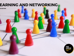 A Guide to Networking & Learning For Startups in India