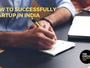 How To Successfully Startup In India: A Guide
