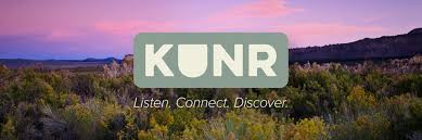 New time on KUNR!