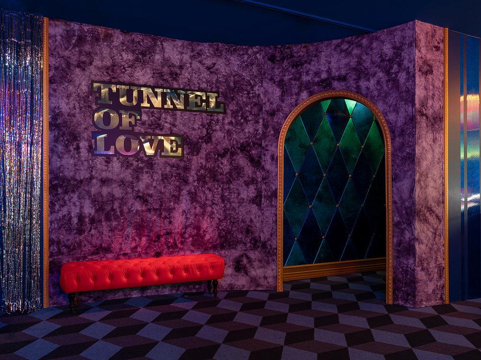 Tunnel of Love 1 - Kris Graves.jpg