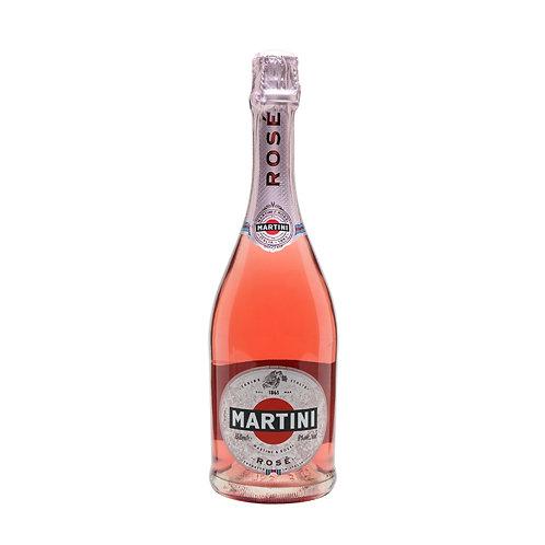 MARTINI Rose Sparkling 75cl