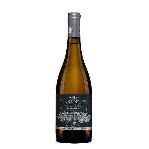 BERINGER Napa Valley Chardonnay 2017 75cl