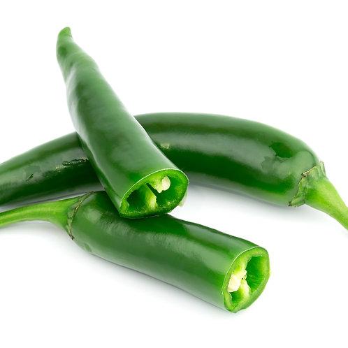 Green Chili 200g