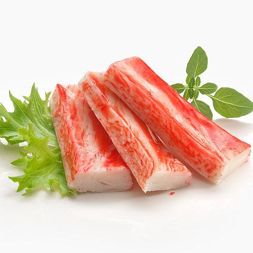 DoDo Frozen Crab Flavoured Sticks, 250g