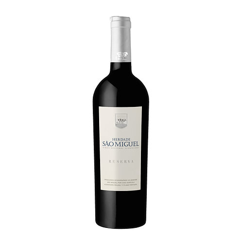 Herdade Sao Miguel Reserva IGP Red 2009
