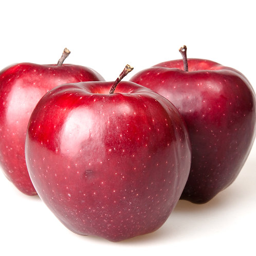 Red Apple 3 per pack
