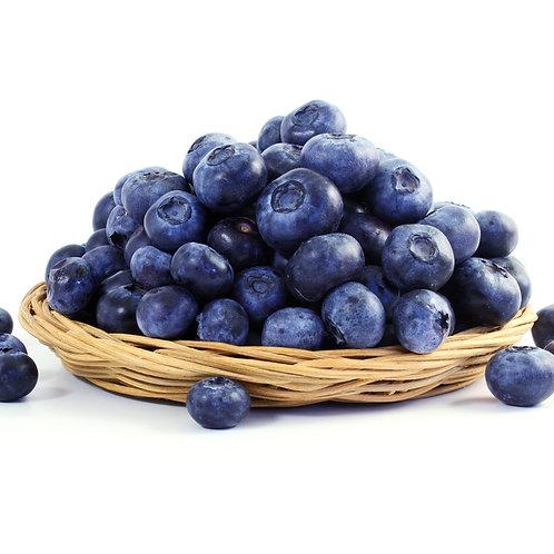 Fresh Blueberries 125g