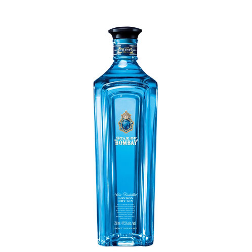 STAR OF BOMBAY 75cl
