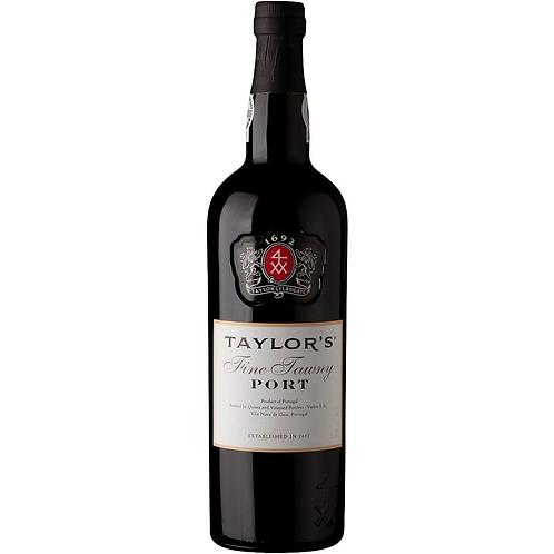 TAYLOR'S Fine Tawny Port NV 75cl