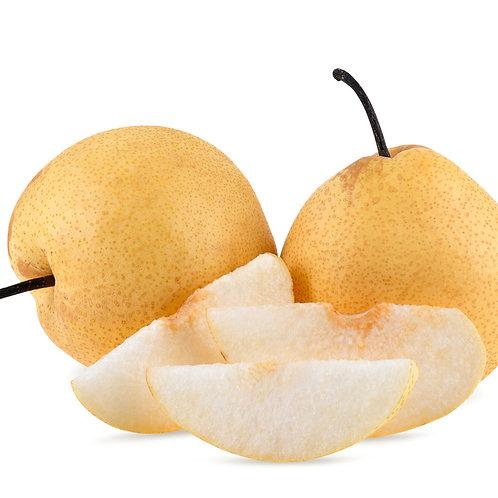 China Brown Pear 2 per pack
