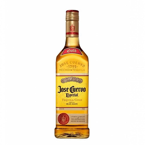 Jose Cuervo 75cl