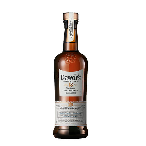 DEWAR'S Special Reserve 18 Years Old 75cl