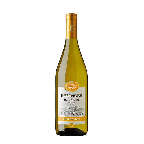 BERINGER M&V Chardonnay 2017  75cl