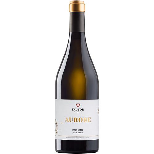 Aurore Series Pinot Grigio 2018