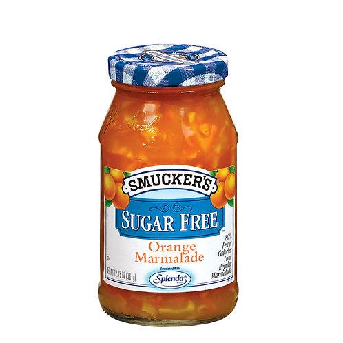 Smucker's Low Sugar Orange Marmalade Jam 439g