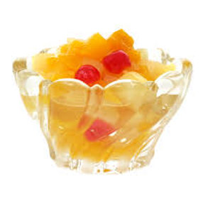Can Fruit in Syrup - Cocktail (Tropical) 850g