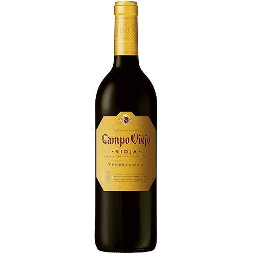 CAMPO VIEJO Tempranillo 75cl
