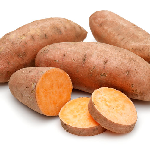 Honey Sweet Potato 750g