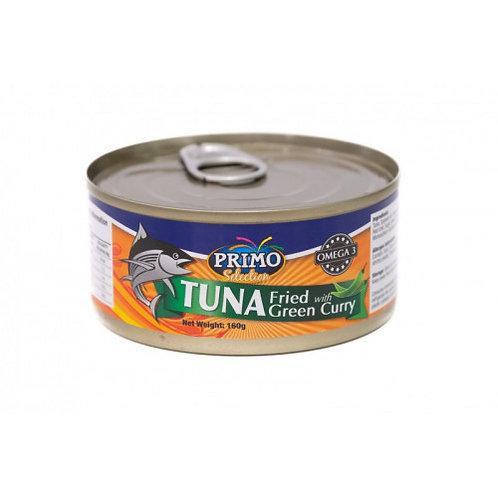 Tuna Flakes - Green Curry 185g