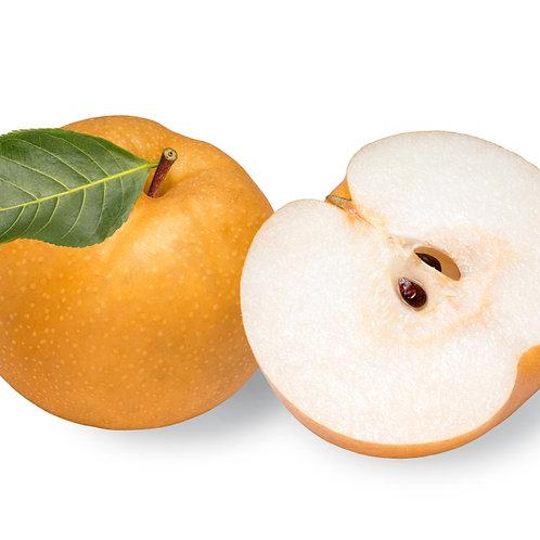 Fresh Golden Pear 2 per pack