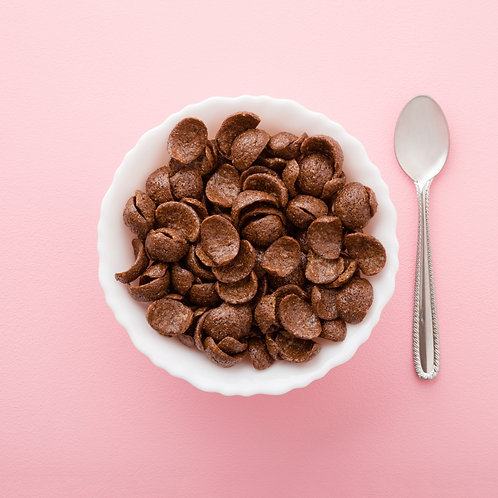 Cereals - Shellinos (Chocolate Shells of Wheat)250g