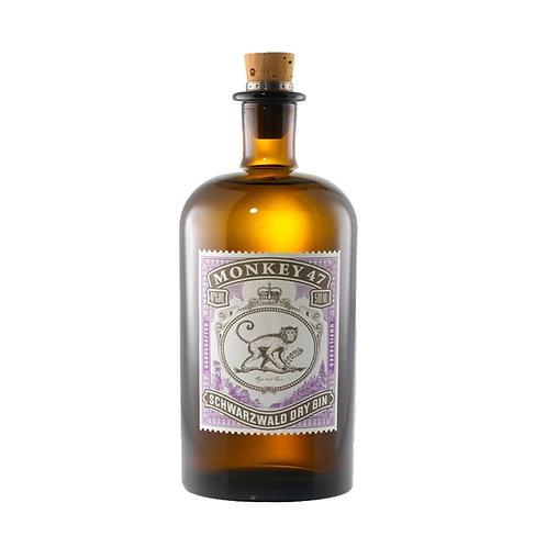 MONKEY 47 Dry Gin  50cl (No Box)