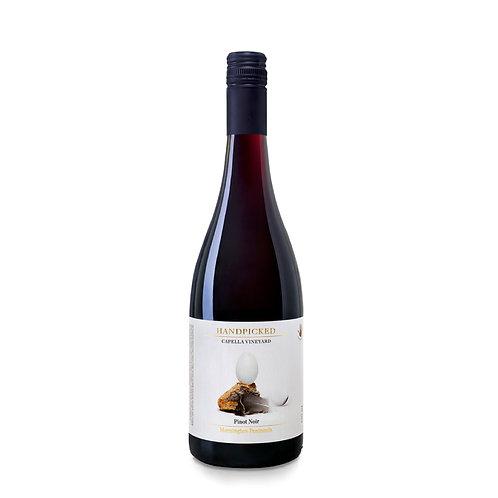 Handpicked Single Vineyard Pinot Noir - 2016 (750ml)