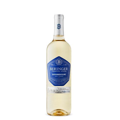 BERINGER Founders' Estate Sauvignon Blanc 2016 75cl