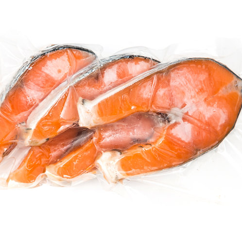 Catch Seafood Salmon Portion (Pack of 3)150g x 3