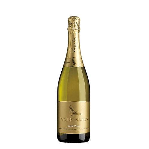 WOLF BLASS Gold Label Pinot Noir Chardonnay NV 75cl