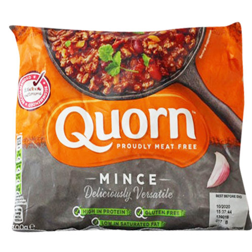 Quorn Proudly Frozen Meat Free - Mince 300g
